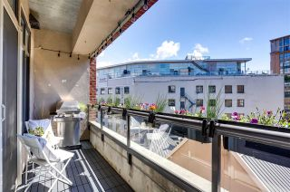 """Photo 16: 505 28 POWELL Street in Vancouver: Downtown VE Condo for sale in """"POWELL LANE"""" (Vancouver East)  : MLS®# R2577298"""