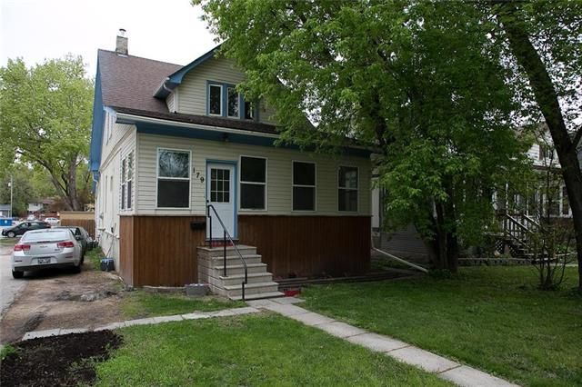Main Photo: 179 Enfield Crescent in Winnipeg: Norwood Residential for sale (2B)  : MLS®# 1913743