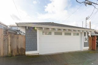 Photo 39: 159 W 23RD Avenue in Vancouver: Cambie House for sale (Vancouver West)  : MLS®# R2542327