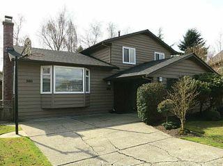 Photo 2: 3160 SPRINGTHORNE CRESCENT in Springs: Steveston North House for sale ()  : MLS®# V1054245