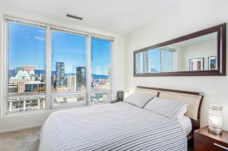 """Photo 10: 2105 989 NELSON Street in Vancouver: Downtown VW Condo for sale in """"Electra"""" (Vancouver West)  : MLS®# R2572963"""