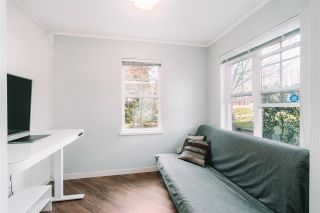 """Photo 3: 57 101 FRASER Street in Port Moody: Port Moody Centre Townhouse for sale in """"Corbeau"""" : MLS®# R2560872"""