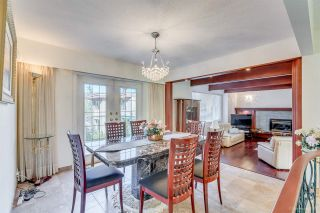 Photo 3: 992 KINSAC STREET in Coquitlam: Coquitlam West House for sale : MLS®# R2032889