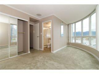 """Photo 6: 702 588 BROUGHTON Street in Vancouver: Coal Harbour Condo for sale in """"HARBOURSIDE PARK"""" (Vancouver West)  : MLS®# V978566"""