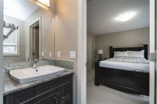 Photo 24: 2130 GLENRIDDING Way in Edmonton: Zone 56 House for sale : MLS®# E4247289