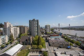 """Photo 20: 1503 39 SIXTH Street in New Westminster: Downtown NW Condo for sale in """"Quantum"""" : MLS®# R2579067"""
