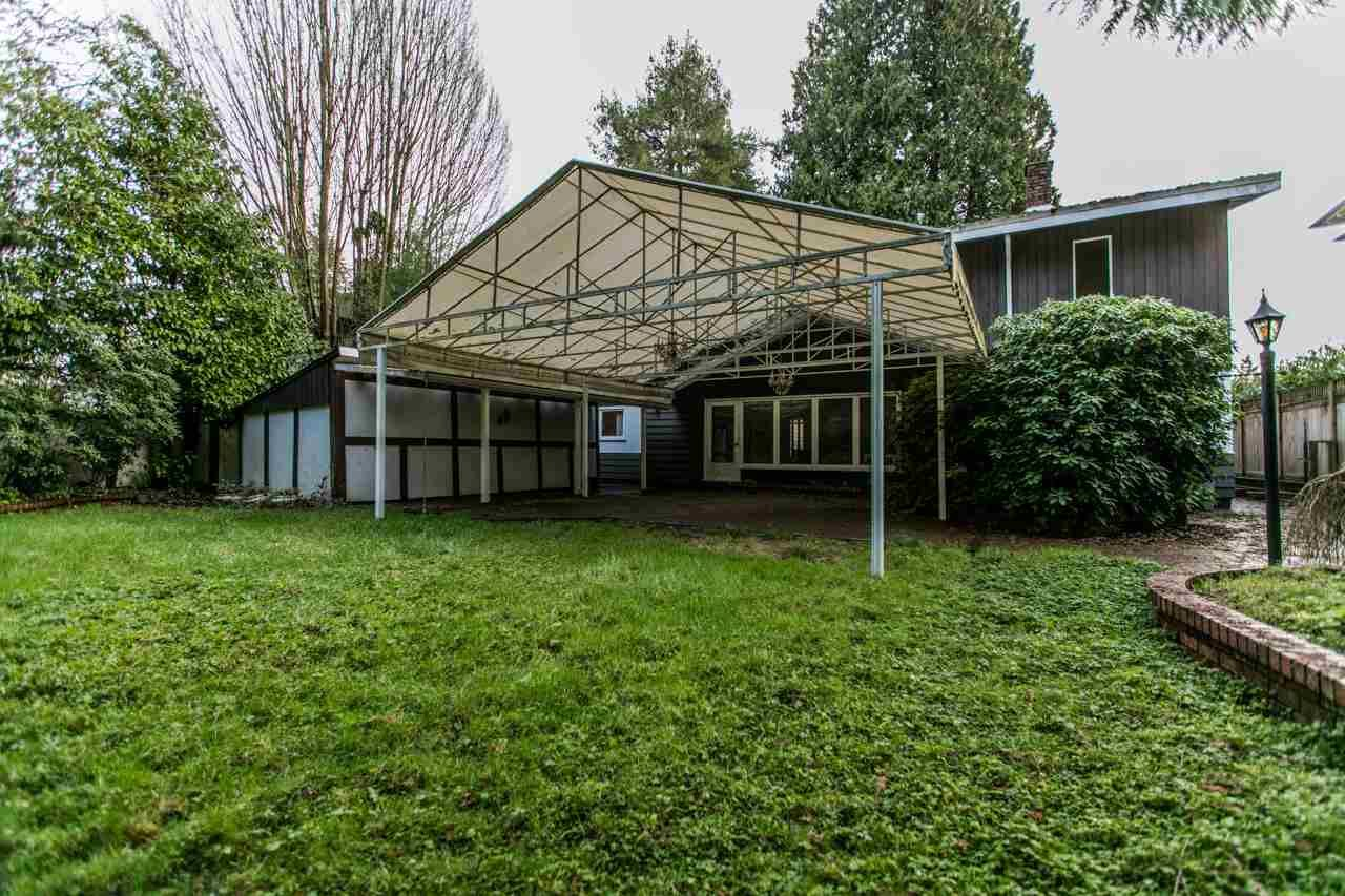 Photo 6: Photos: 3575 W 49TH Avenue in Vancouver: Southlands House for sale (Vancouver West)  : MLS®# R2039128