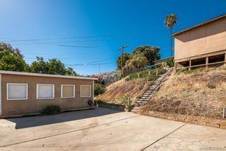 Photo 40: SAN DIEGO House for sale : 4 bedrooms : 5035 Pirotte Dr