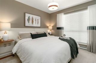 """Photo 13: 15 20857 77A Avenue in Langley: Willoughby Heights Townhouse for sale in """"WEXLEY"""" : MLS®# R2407888"""