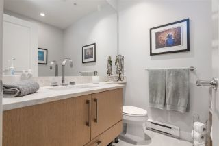 """Photo 25: 102 1333 W 11TH Avenue in Vancouver: Fairview VW Condo for sale in """"SAKURA"""" (Vancouver West)  : MLS®# R2537086"""