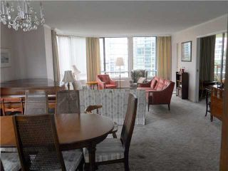 "Photo 4: # 703 - 6282 Kathleen Avenue in Burnaby: Metrotown Condo for sale in ""THE EMPRESS"" (Burnaby South)  : MLS®# V954933"