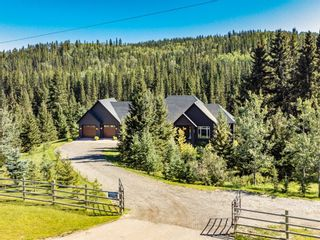 Photo 46: 280053 Plummers Road W: Rural Foothills County Detached for sale : MLS®# A1146830