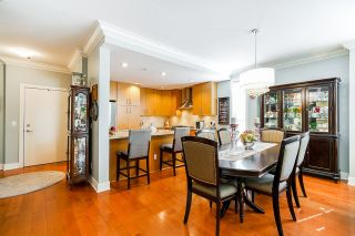 """Photo 4: 208 16421 64 Avenue in Surrey: Cloverdale BC Condo for sale in """"St. Andrews"""" (Cloverdale)  : MLS®# R2603809"""