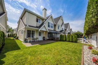 Photo 18: 19 23575 119 Avenue in Maple Ridge: Cottonwood MR Townhouse for sale : MLS®# R2175349