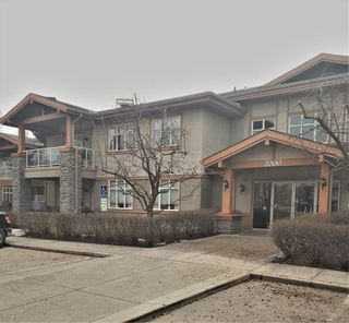Photo 1: 2201 LAKE FRASER Court SE in Calgary: Lake Bonavista Apartment for sale : MLS®# C4223049