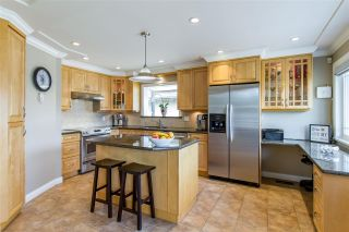 Photo 7: 1128 MILFORD Avenue in Coquitlam: Central Coquitlam House for sale : MLS®# R2372350
