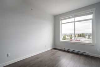 """Photo 8: 511 20696 EASTLEIGH Crescent in Langley: Langley City Condo for sale in """"The Georgia"""" : MLS®# R2451681"""