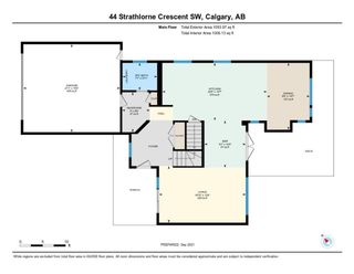 Photo 40: 44 Strathlorne Crescent SW in Calgary: Strathcona Park Detached for sale : MLS®# A1145486