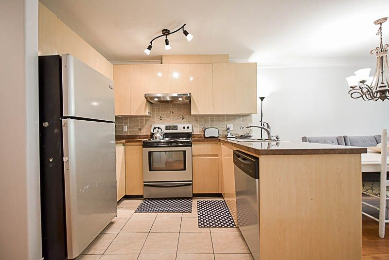 FEATURED LISTING: 309 - 8115 121A Street Surrey
