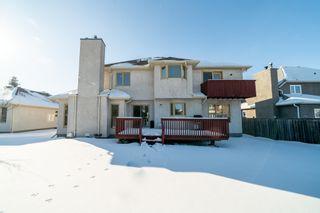 Photo 56: 43 Kingsborough Drive | Linden Woods Winnipeg