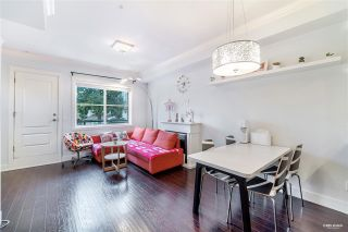 """Photo 6: 202 7159 STRIDE Avenue in Burnaby: Edmonds BE Townhouse for sale in """"SAGE"""" (Burnaby East)  : MLS®# R2559160"""
