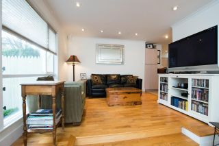 Photo 9: 2602 POINT GREY Road in Vancouver: Kitsilano Townhouse for sale (Vancouver West)  : MLS®# R2520688
