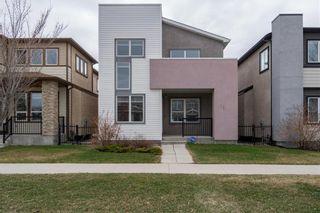 Photo 1: 23 Burning Glass Road in Winnipeg: Sage Creek Residential for sale (2K)  : MLS®# 202110694
