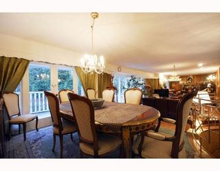Photo 4: 608 SOUTHBOROUGH Drive in West Vancouver: British Properties House for sale : MLS®# V797221