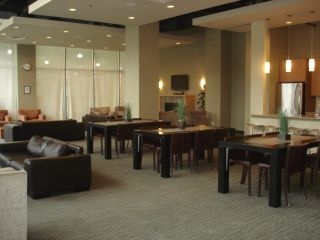 Photo 13: 1501 400 CAPILANO Road in Port Moody: Port Moody Centre Condo for sale : MLS®# R2043621
