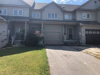 Photo 1: 65 Candlebrook Drive in Whitby: Pringle Creek House (2-Storey) for sale : MLS®# E5363439