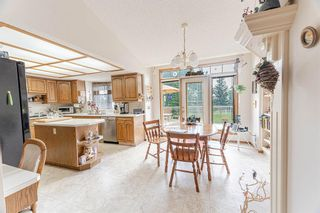 Photo 10: 126 Country Club Lane in Rural Rocky View County: Rural Rocky View MD Semi Detached for sale : MLS®# A1129942