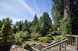 Photo 18: 4604 CAULFEILD Drive in West Vancouver: Caulfeild House for sale : MLS®# R2036761