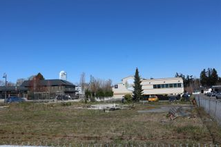 Photo 1: 164 Alberni Hwy in : PQ Parksville Unimproved Land for sale (Parksville/Qualicum)  : MLS®# 872603