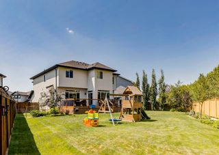 Photo 39: 176 Hawkmere Way: Chestermere Detached for sale : MLS®# A1129210