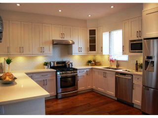 Photo 4: 857 DURWARD Avenue in Vancouver: Fraser VE House for sale (Vancouver East)  : MLS®# V970127