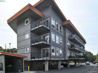 Photo 1: 410 3240 JACKLIN Rd in VICTORIA: La Jacklin Condo for sale (Langford)  : MLS®# 768266