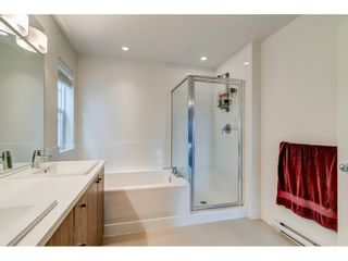 "Photo 15: 3 3439 ROXTON Avenue in Coquitlam: Burke Mountain 1/2 Duplex for sale in ""'The Roxton'"" : MLS®# R2561285"
