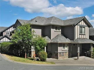 Photo 1: 2588 Legacy Ridge in VICTORIA: La Mill Hill House for sale (Langford)  : MLS®# 676410