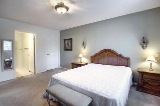 Photo 27: 22 9375 172 Street in Edmonton: Zone 20 House Half Duplex for sale : MLS®# E4227027