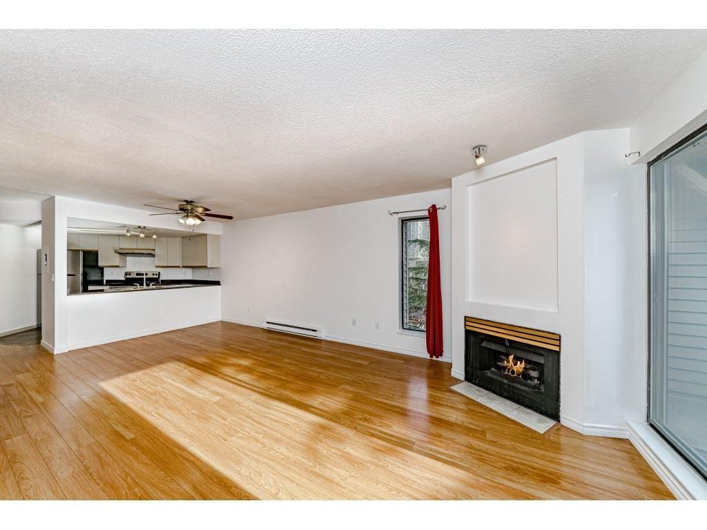 "Main Photo: 410 2925 GLEN Drive in Coquitlam: North Coquitlam Condo for sale in ""GLENBOROUGH"" : MLS®# R2431545"