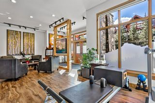 Photo 27: 203 600 spring creek Street Drive: Canmore Apartment for sale : MLS®# A1149900