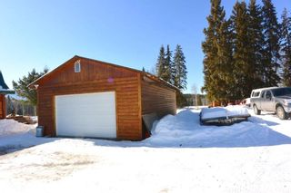 Photo 17: 14547 Fawn Road Smithers BC - Hobby Farm for Sale