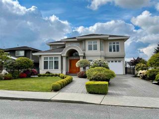 Photo 1: 6520 WINCH Street in Burnaby: Parkcrest House for sale (Burnaby North)  : MLS®# R2584598