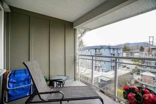 "Photo 22: PH2 2373 ATKINS Avenue in Port Coquitlam: Central Pt Coquitlam Condo for sale in ""Carmandy"" : MLS®# R2545305"