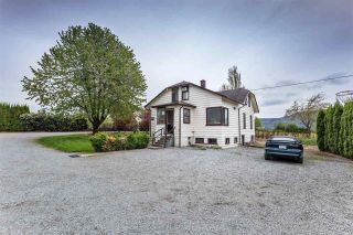 Photo 2: 36509 LOUGHEED Highway in Mission: Dewdney Deroche House for sale : MLS®# R2572923