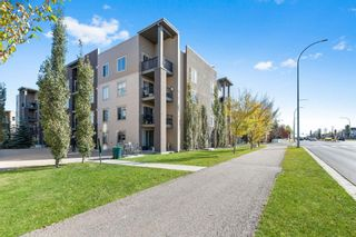 Photo 2: 3306 403 Mackenzie Way SW: Airdrie Apartment for sale : MLS®# A1153505