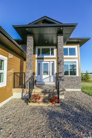 Photo 33: Knight Acreage in Laird: Residential for sale (Laird Rm No. 404)  : MLS®# SK867380