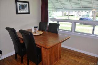 Photo 6: 454 Kildarroch Street in Winnipeg: Sinclair Park Residential for sale (4C)  : MLS®# 1711503