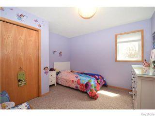 Photo 13: 87 Novara Drive in Winnipeg: West Kildonan / Garden City Residential for sale (North West Winnipeg)  : MLS®# 1618812
