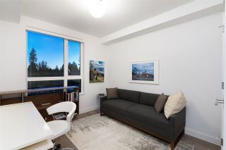 Photo 18: 408 3220 CONNAUGHT CRESCENT in North Vancouver: Edgemont Condo for sale : MLS®# R2442276